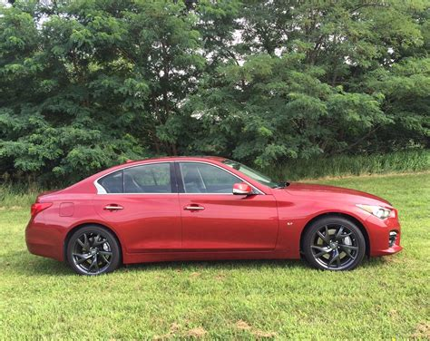 Infiniti Q50s Horsepower by Review 2015 Infiniti Q50s Sports Sedan Is Best Of Both