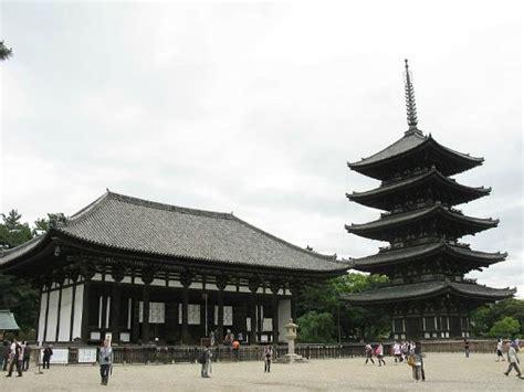 Temple Japan Mba Ranking by Kofukuji Temple Picture Of Kofuku Ji Temple Nara