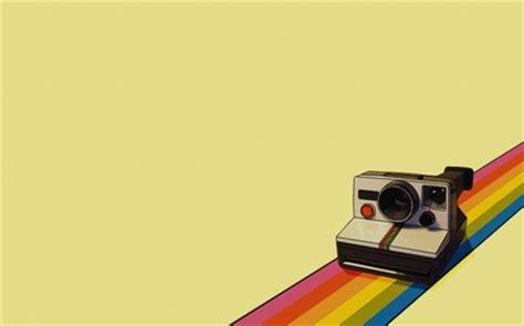 wallpaper camera polaroid minimalistic cameras polaroid 1440x900 wallpaper high