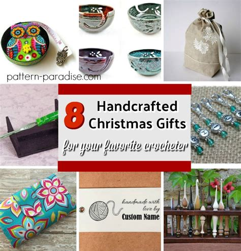 friday finds gifts for crocheters knitters pattern