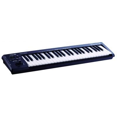 Keyboard Roland Usb roland a 500s usb midi keyboard controller roland from inta audio uk