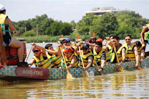 dragon boat festival 2018 long island silver anniversary for hong kong dragon boat festival at