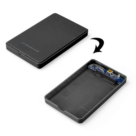 Casing Hdd External 2 5 3 5 5 25 usb 3 0 drive disk 2 5 quot sata hdd ssd external slim