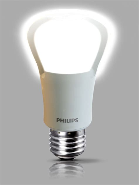 Led Philip philips unveils enduraled a21 17w led bulb led resource