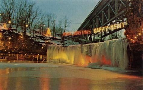 ludlow falls ohio