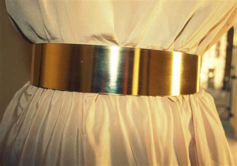 Belt Gold vie by v gold belts