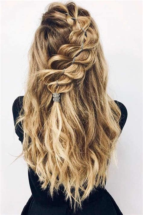 hairstyles for a graduation 47 your best hairstyle to feel good during your graduation