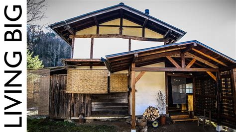 renovating a house jaw dropping traditional small japanese home renovation
