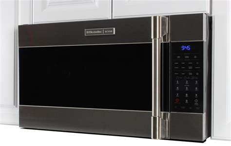 Microwave Electrolux electrolux icon e30mh65qps the range microwave review