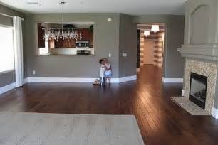wall colors for wood floors what color wall paint goes with wood floors wood floors