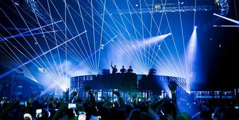 Swedish House Mafia Square Garden by Swedish House Mafia At Square Garden Review