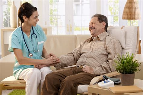 three reasons to pursue home health aide certification