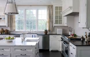 white kitchen cabinets and countertops white kitchen cabinets white carrara marble countertops glass front cabinets black granite
