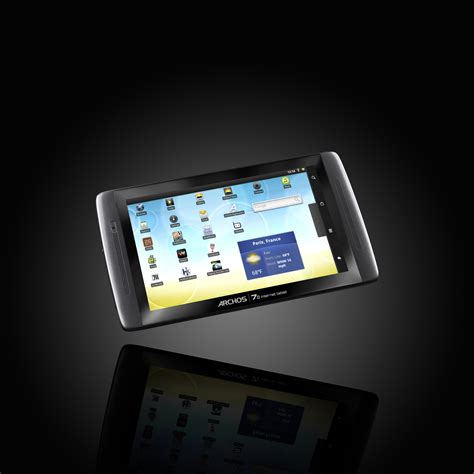 archos 70 tablet