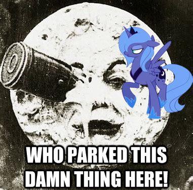 Luna Meme - luna game memes