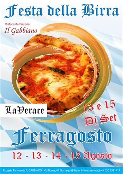 il gabbiano gussago pizzeria ristorante il gabbiano gussago