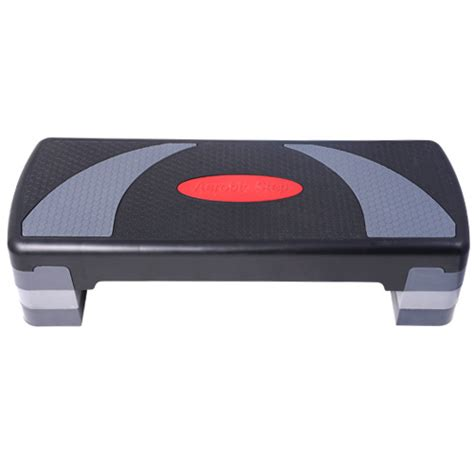 aerobic step bench fitness exercise aerobic step bench aes t002 buy 30