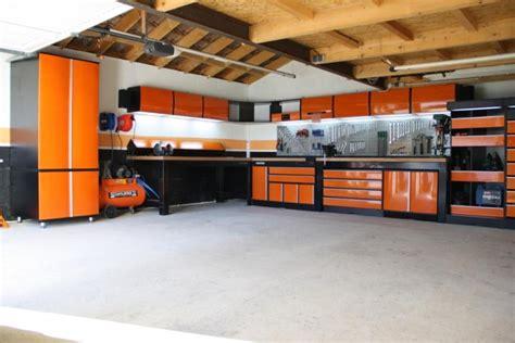 rev黎ement sol cuisine le garage de mon papa
