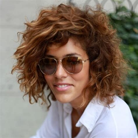 short stylish curly haircuts for women over 55 50 super chic short haircuts for women hair motive hair