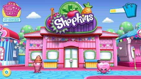 wallpaper game stores shopkin world shopkins welcome to shopville app