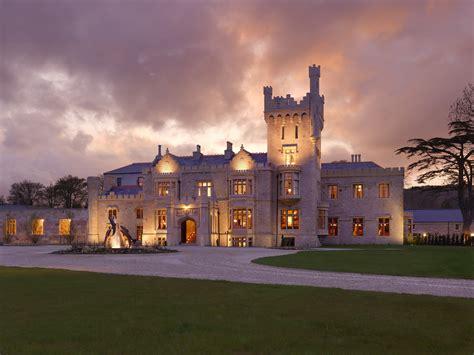 best wedding hotels in ireland hotel lough eske castle hotel spa donegal ireland