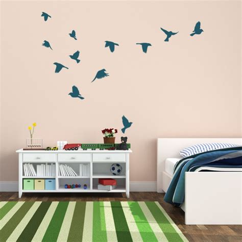 bird wall decals for nursery birds wall decal for nursery cutzz