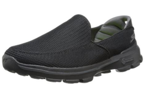 Sepatu Easy Walk skechers go walk 3 mesh slip on shoe review
