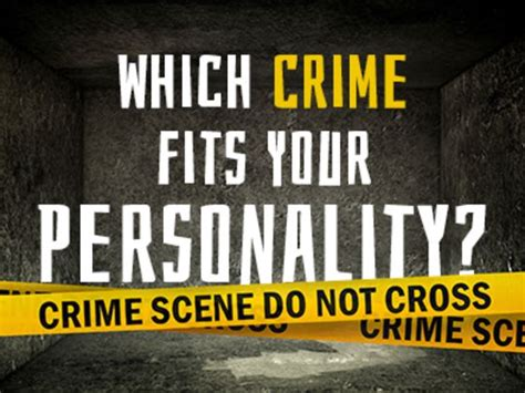 8 Crimes We Commit Without Knowing by What Crime Are You Inclined To Commit According To Your