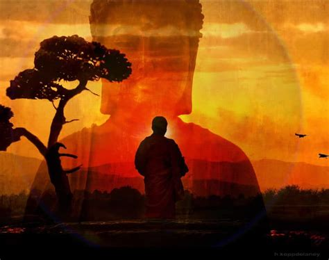 lie buddhism  told    mindful word