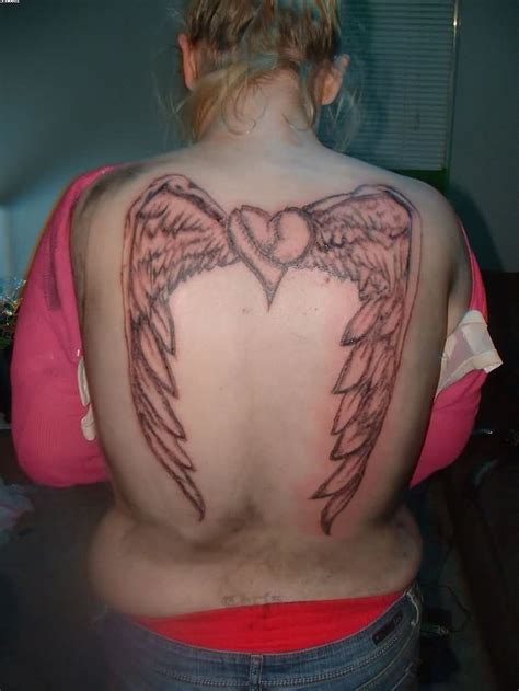 collection of 25 back wings collection of 25 with wings tattoos on back for