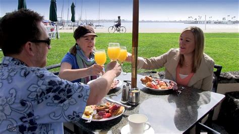 catamaran brunch menu cisl sd student activity chagne brunch at mission