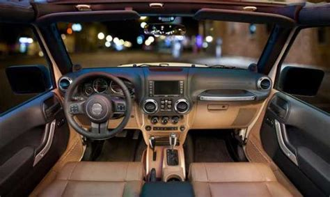 new jeep truck interior 2017 jeep scrambler truck price and specs new automotive