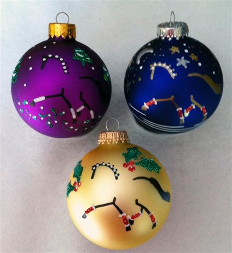 dressage horse ornaments diy these ornaments are
