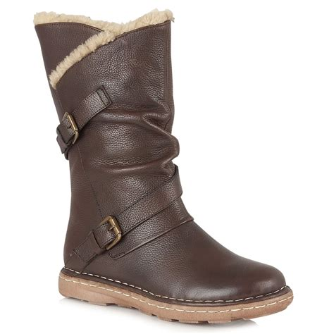 lotus jolanda womens casual boots from charles