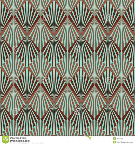 pattern stock free art deco pattern royalty free stock images image 29510109