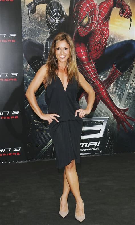 Spider 3 Premiere Lands In by Nazan Eckes Photos Photos 3 Premiere Zimbio
