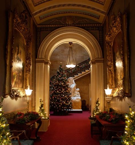 blenheim palace christmas blenheim palace woodstock