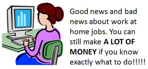 Legitimate Online Work From Home Jobs - legitimate work at home jobs 99 are actually scams online marketing with vince