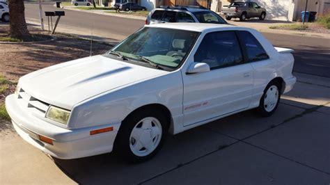 dodge shadow turbo for sale 1991 dodge shadow es turbo 3 250 00 turbo dodge