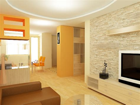 View From Living Room To Kitchen Living Room To Kitchen View By Karibdusbg On Deviantart