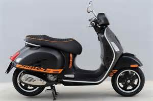 vespa gts 300 super abs limited edition 2017 ototrends.net