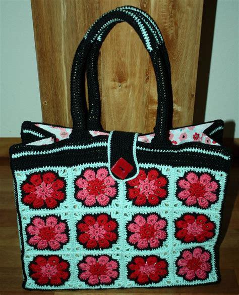 Tas Pouch Longch Premium 54 best ah tas haken images on crocheted bags crochet bags and crochet handbags