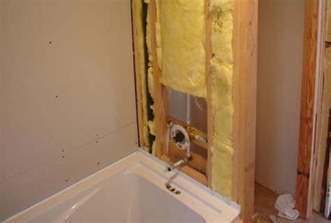 bathtub lip how to deal with a bulky bathtub fastening lip when tiling
