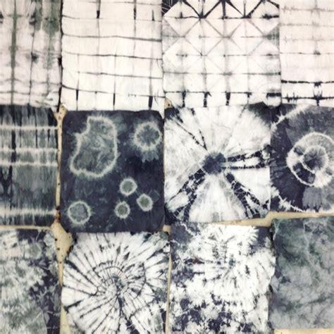 Batiken Muster Vorlagen by Stoffe F 228 Rben Mit Textilfarbe Batik Und Shibori Solebich De