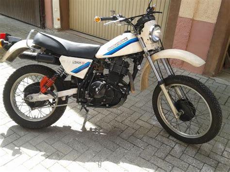 Suzuki Motorrad 500 Ccm by Suzuki Dr 500 S In Rheinau Suzuki Bis 500 Ccm Kaufen Und