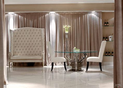 Dining Rooms Outlet by Artefacto Classic Furniture Visionnaire