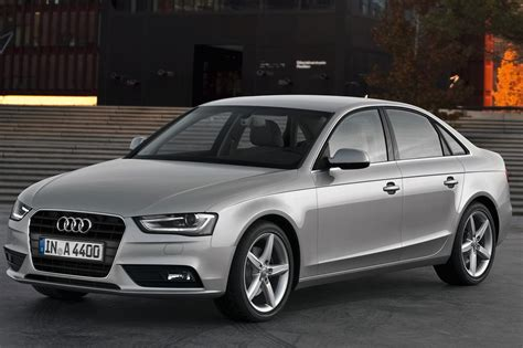 price of 2014 audi a4 2014 audi a4 reviews and rating motor trend