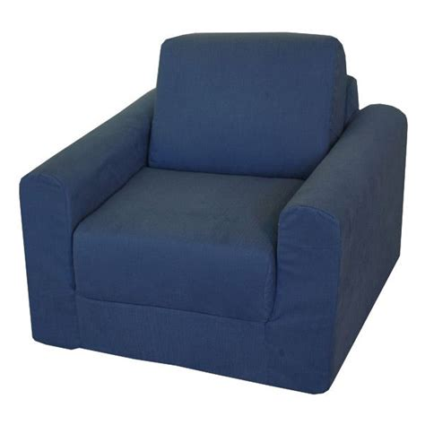 Childrens Sleeper Chair by Chair Sleeper In Denim Dcg Stores