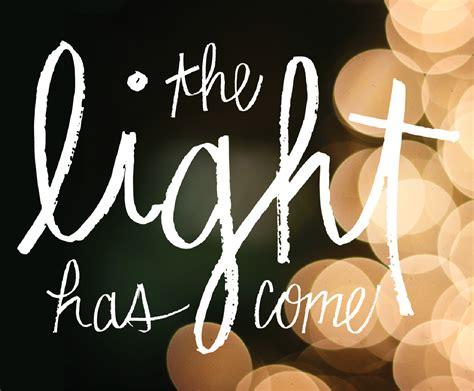 When The Light Has Come blogging towards sunday december 29 2013 capc oakland