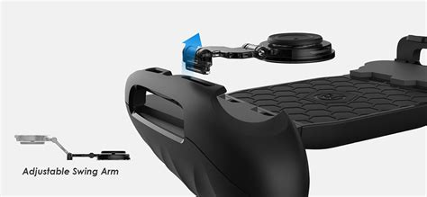 Gamesir F1 Joystick Grip Harga gamesir f1 joystick grip black